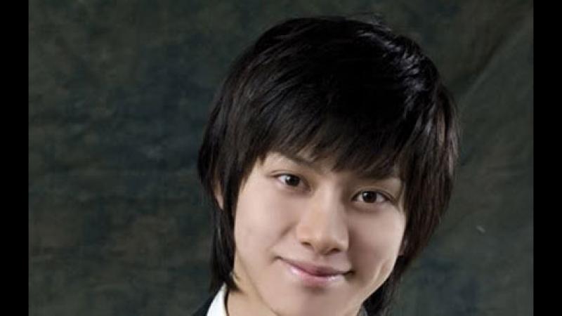 Kim Heechul - 초별