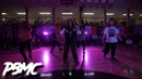 Ysabelle Capitule Choreography | Valee Feat Jeremih - Womp Womp