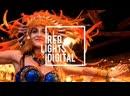 Горячие Бразильские Девушки Танцевальное Шоу Рио Тики-Бар На пляже By Red Lights Digital
