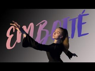 Emboité - Primavera (Ludovico Einaudi cover)