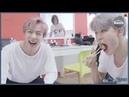 Озвучка by Cara LinneBANGTAN BOMB Eat Jin @ BANGTAN BOMB - BTS 방탄소년단