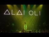 25.05.2018 Alai Oli