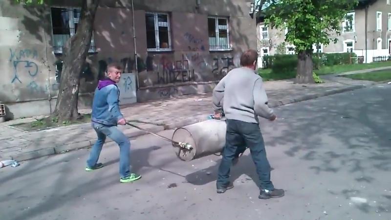 Суровая челябинская пушка _Анекдот прикол камеди комедии клаб петросян ржака сме.mp4