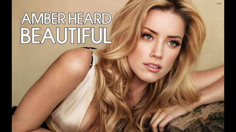 Amber Heard - Tribute to the most beautiful woman