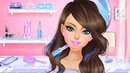 Fun Kids Makeup Colors Games - Makeover Care Beauty Salon Care Hair Makeover Care Girl Games