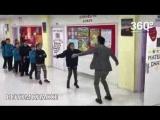 танцы учителя (edit music Air-Alexx)