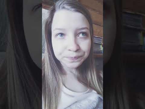 Видео отзыв от Анастасии Щербаковой