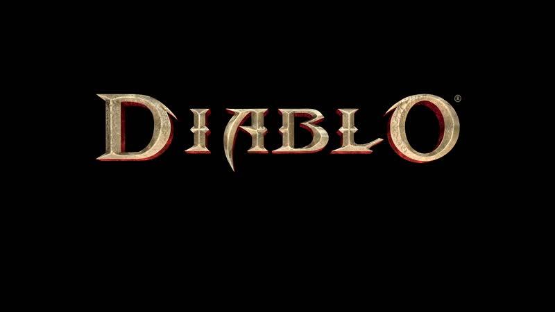 Broll первый показ Diablo Immortal