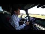 Тест и ШОК НОВЫЙ ГЕЛИК 63! 4.1 с до 100! BMW и Audi Ваш ответ Mercedes-AMG G