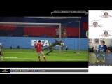 FIFA 18 (PS4) - Twitch Stream #375