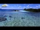 Очень красивое релакс видео под потрясающую музыку Yakuro! Море, белый песок ост