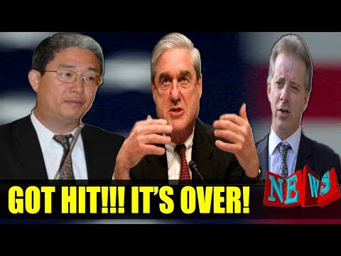 Mueller Just SABOTAGED His Own Probe!! Bruce Ohr SUDDENLY DROPPED MASSIVE BOMBSHELL On Him! THE END!