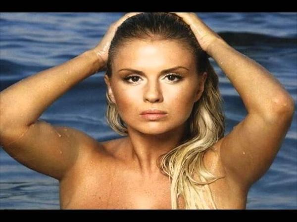Голая Анна Семенович (порно)