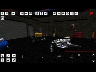 [Mechanic] СОБРАЛ ТУРБО ВАЗ 2105 на 2500л.с. - (SLRR) STREET LEGAL RACING REDLINE