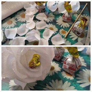 Букеты из конфет в йошкар-оле, букеты цветов из маленьких роз фото