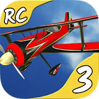 RC Plane 3