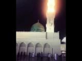 Шейх Джамиль Хьалим, прямой потомок Пророка Мухаммада, мир Ему.
