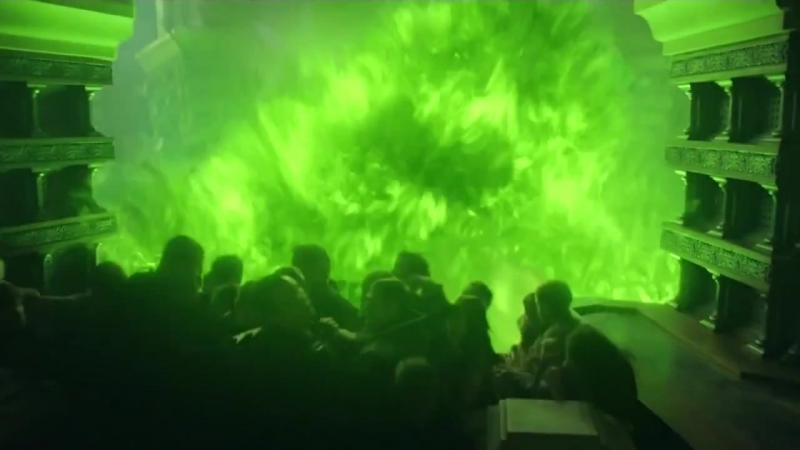 Cersei Lannister __ I will burn it all down (Season 6) (1)