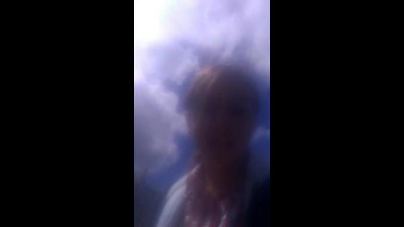 Оксана Кузина - Live