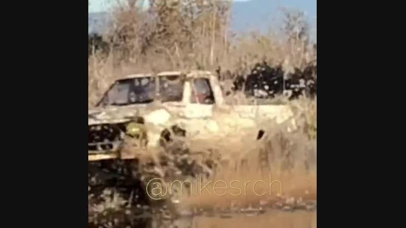 Mike offroad