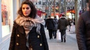 The City of Light celebrates Christmas Chic Parisians shopping for last minute gifts
