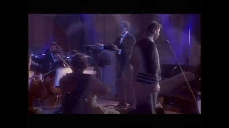 Andrea Bocelli - Con Te Partiro - Live From Piazza Dei Cavalieri, Italy _ 1997