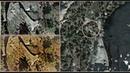 Strange discovery at Granite Peak, Nevada, USA