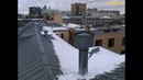 ЗИМНИЕ БУДНИ ПРОМЫШЛЕННЫХ АЛЬПИНИСТОВ / WINTER WEEKDAYS INDUSTRIAL CLIMBERS