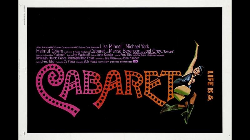 Саbаrеt, 1972 (