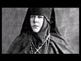 Игуменья Таисия Леушинская, музыка Ирины Скорик Над моею могилой.
