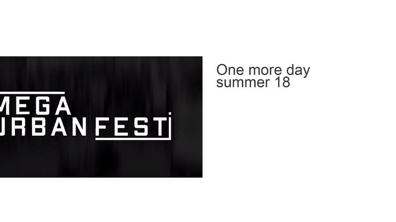 Freerun contest @MegaUrbanFest