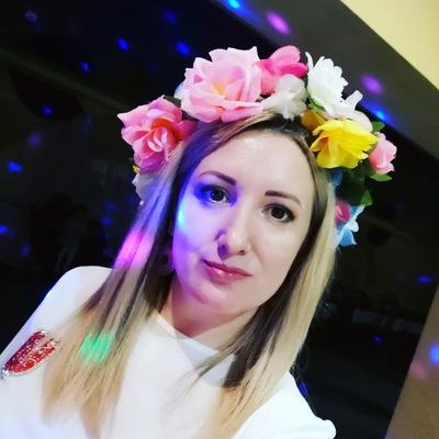 Елена Евтушенко