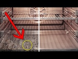 21 BRILLIANT CLEANING HACKS THAT WILL SAVE YOU HOURS