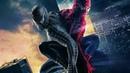 Spider Man Человек Паук Битва с Шокером 4k 60fps