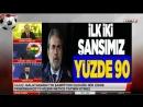 Mehmet Emin Uluç- Galatasaray Şampiyon Olursa Fenerbahçe Bundan Mutlu Olmaz 5 NİSAN 2018