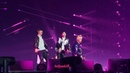 180922 BTS 'Love yourself tour' in Hamilton (Airplane Pt. 2)