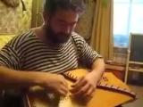 Бунтов Евгений (Екатеринбург) - Синева (гусли)