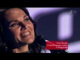 Нина Шацкая Очаровательные глазки - Голос - 6 сезон