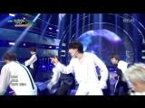 [VIDEO] 180928 GOT7 – Lullaby, KBS Music Bank