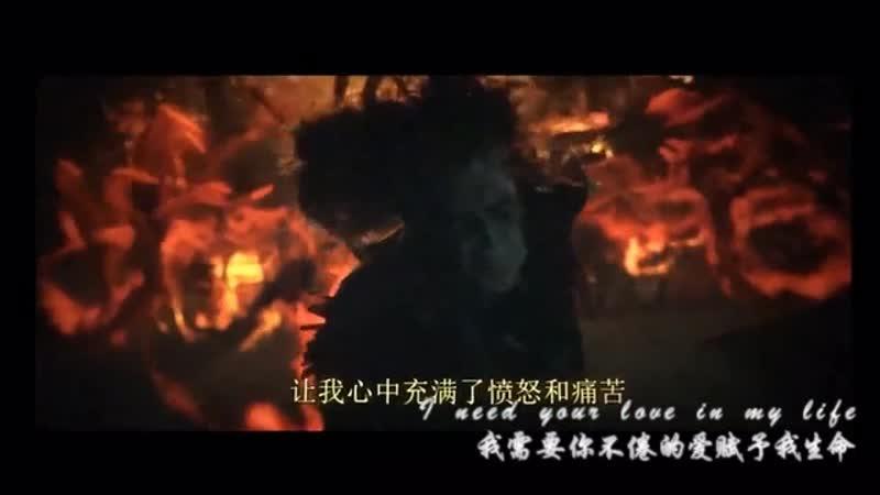 Реквизировано: видеоклип по пейрингу Салазар/Джек: 【萨杰】我愿与你再次相爱.