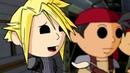 Final Fantasy VII In a Nutshell! Animated Parody