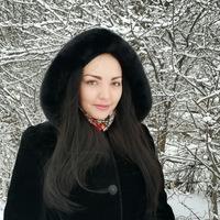 Ольга Олексенко