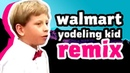 Walmart Yodeling Kid Remix by Party In Backyard with Lyrics