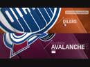 Edmonton Oilers vs Colorado Avalanche Dec 11, 2018 HIGHLIGHTS HD