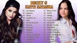 Becky G Y Natti Natasha Mix Mix Pop Latino 2018 Mejores Canciones De Becky G Y Natti Natasha