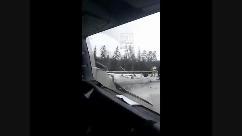 Тайшет-Нижнеудинск