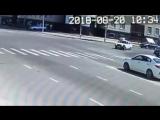 Происшествие в Грозном