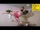 Баня для бойца как правильно париться Сауна или баня после тренировки Сгонка веса и пульс в бане