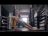 Трейлраннинг - упражнения для мышц пресса и спины.