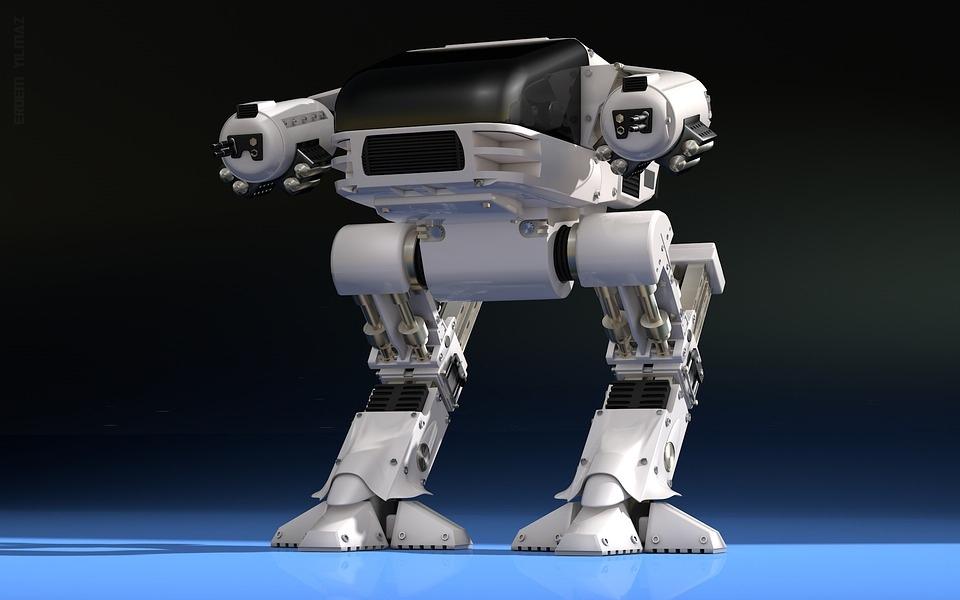 Неподалеку от Савеловского состоится спектакль «Сказки роботов о настоящем человеке»